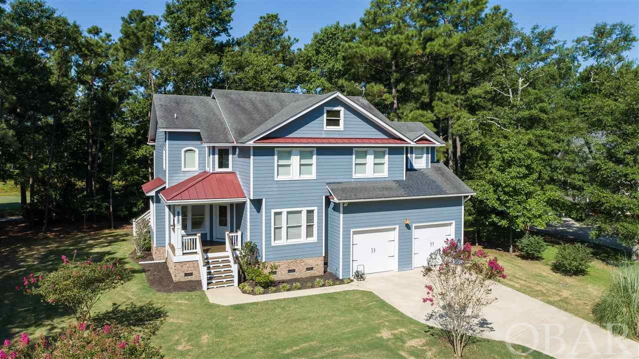 153 Long Point Circle Lot 42, Powells Point, NC 27966
