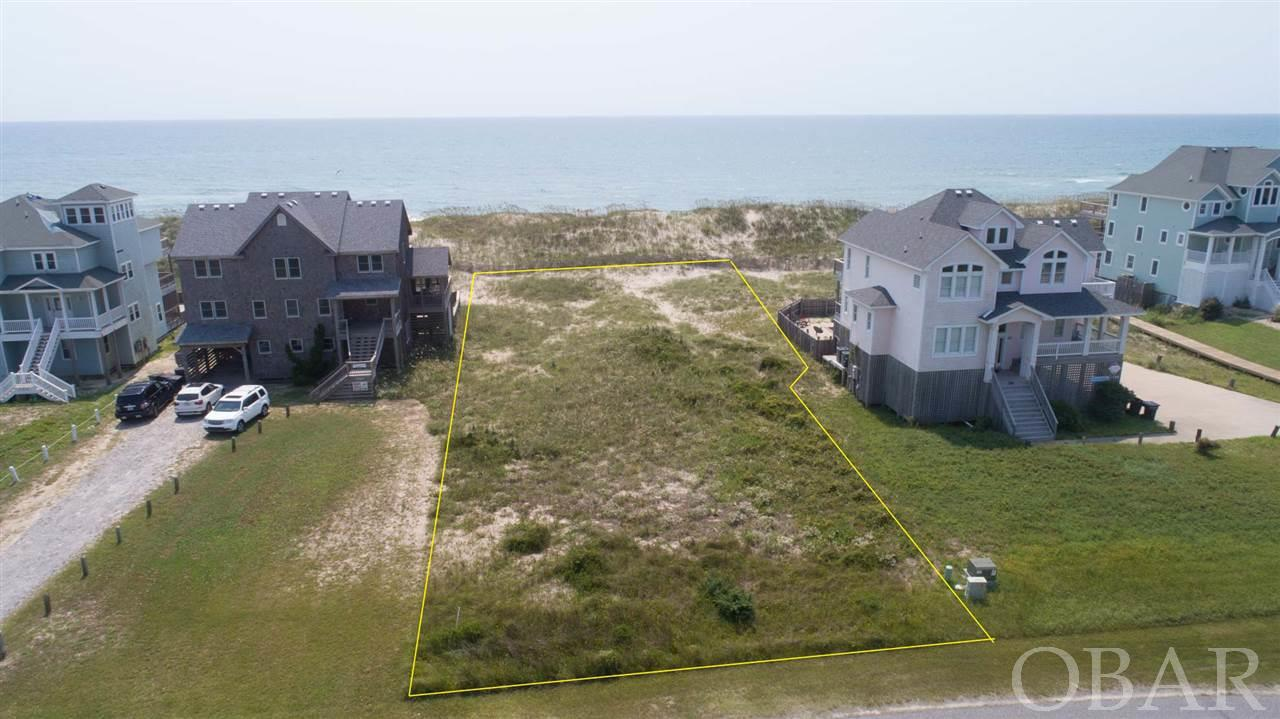 57212 Summer Place Drive Lot 11, Hatteras, NC 27943