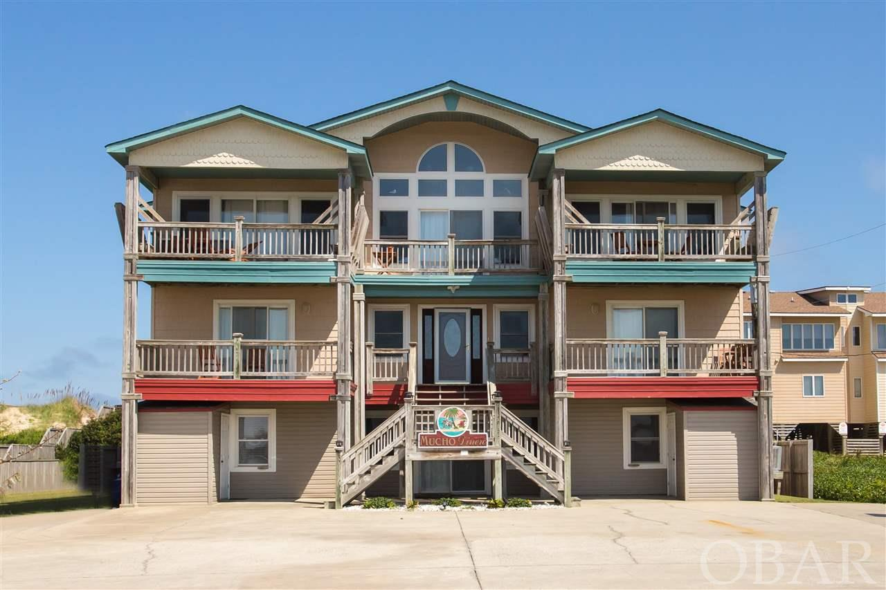 8413 S Old Oregon Inlet Road Lot 82 & p83, Nags Head, NC 27959