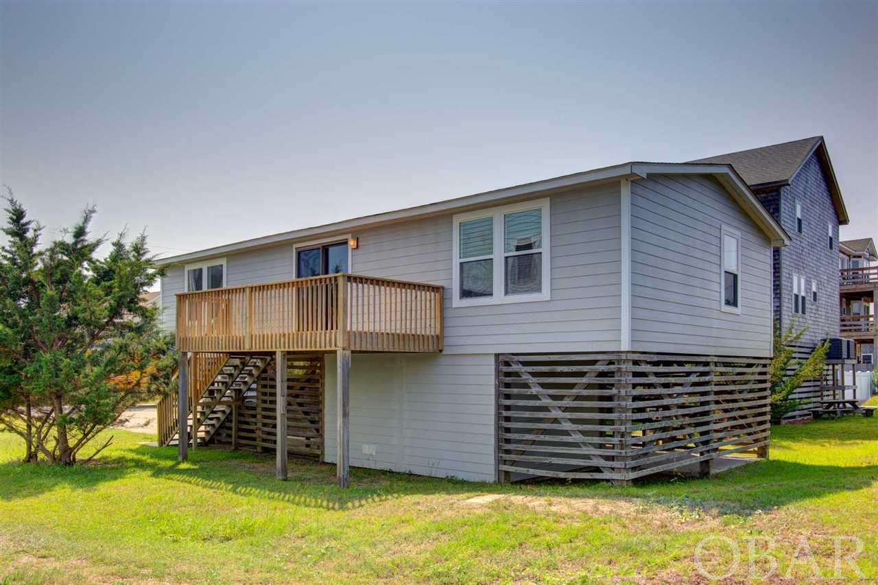 25213 Sea Isle Hills Drive Lot 4, Waves, NC 27982