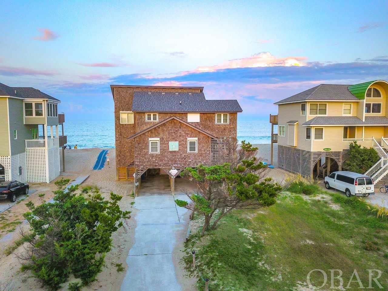 41545 Ocean View Drive Lot 5, Avon, NC 27915