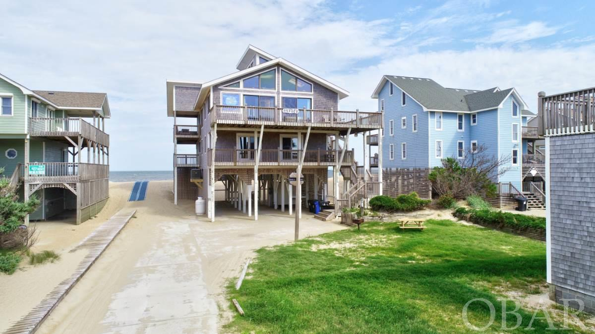 41713 Ocean View Drive Lot #28, Avon, NC 27915
