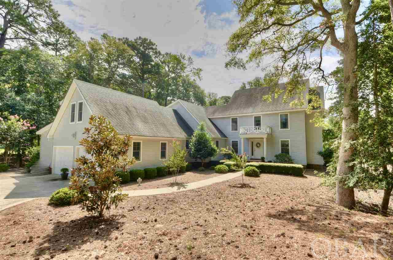 104 S Dogwood Trail Lot #9, Southern Shores, NC 27949