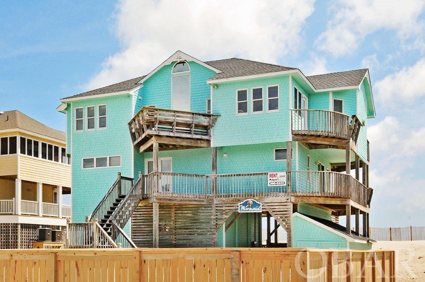 41347 Ocean View Drive Lot 9, Avon, NC 27915
