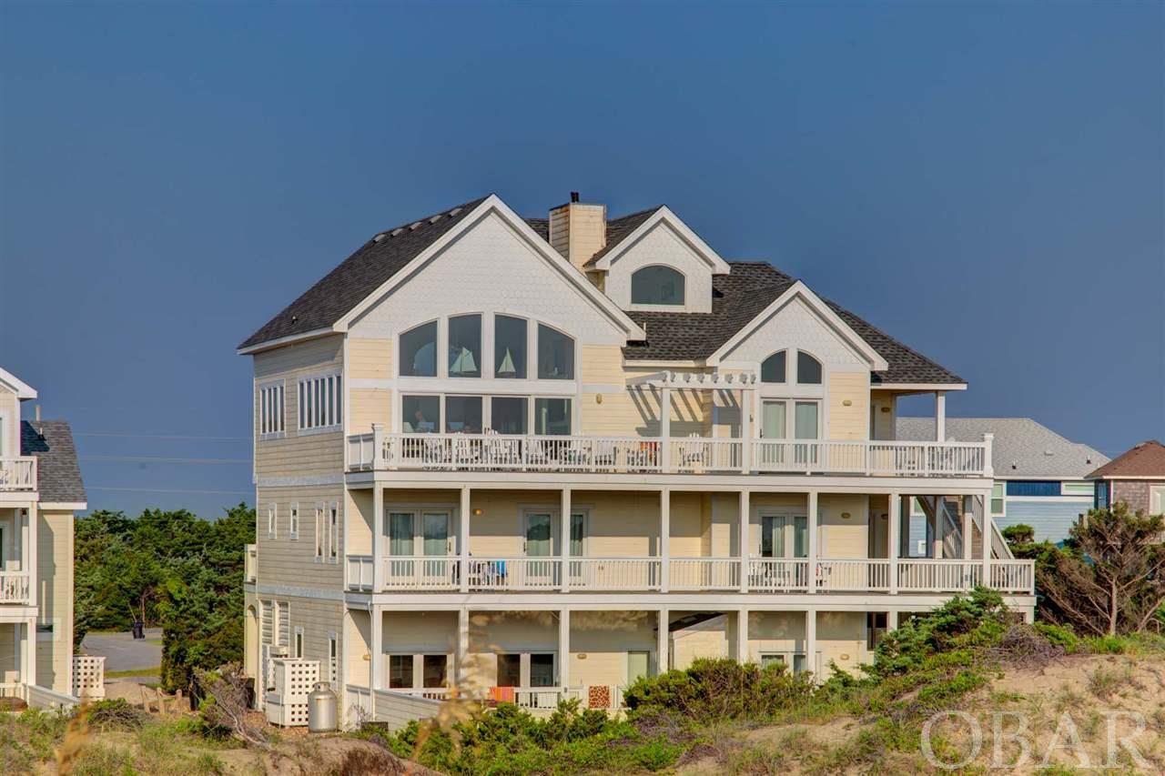 40297 Ocean Isle Loop Lot 1, Avon, NC 27915