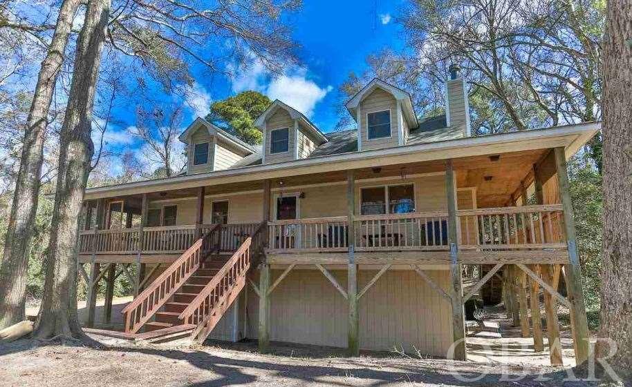 302 N Dogwood Trail lot 16, Southern Shores, NC 27949