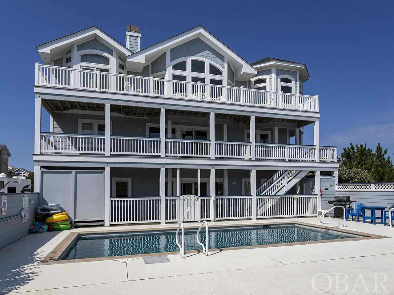 775 Voyager Road Lot 78A, Corolla, NC 27927