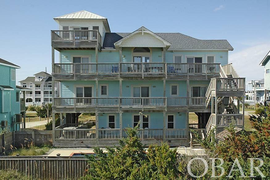 41147 Ocean View Drive Lot 12, Avon, NC 27915