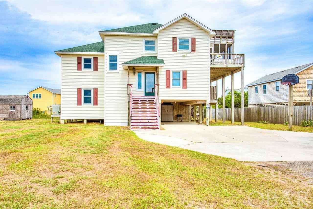170 A Duck Road Lot 49 pt 50, Southern Shores, NC 27949