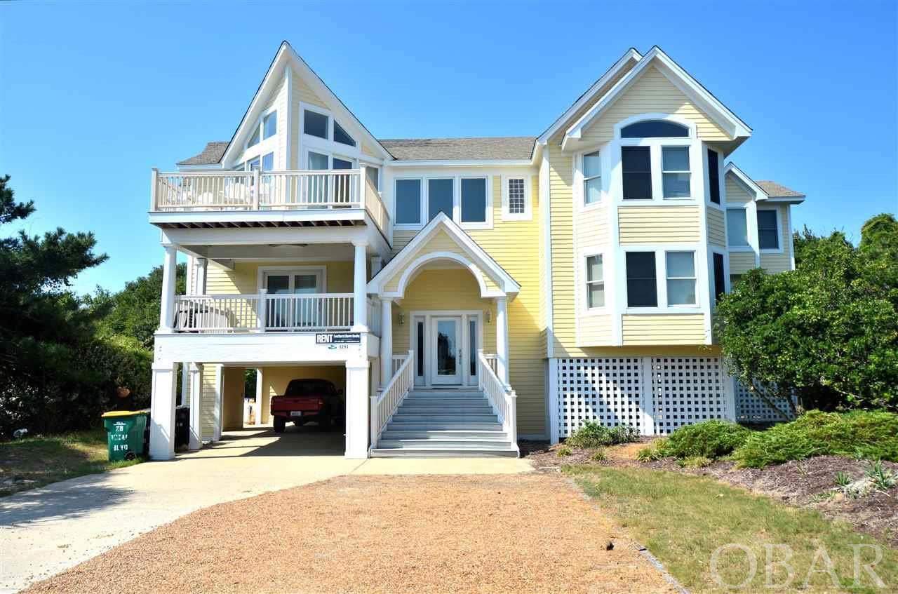 29 Ocean Boulevard Lot 3-4, Southern Shores, NC 27949