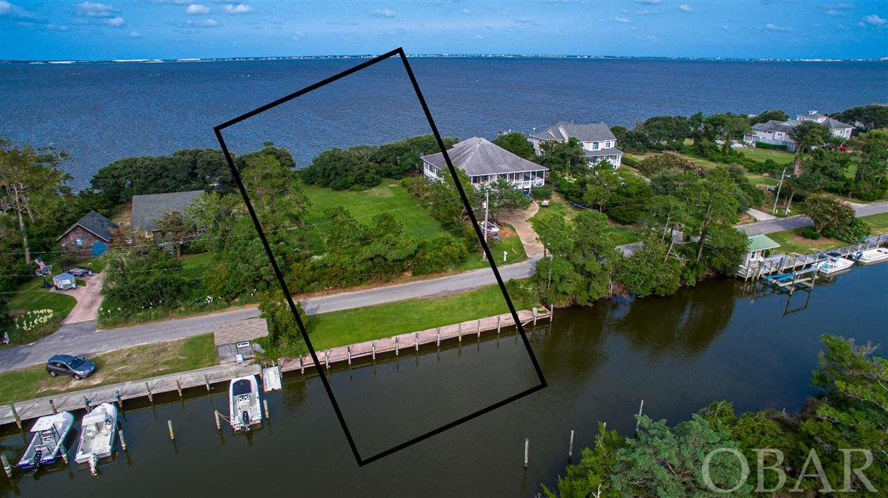301 Mother Vineyard Road Lot 15, Manteo, NC 27954