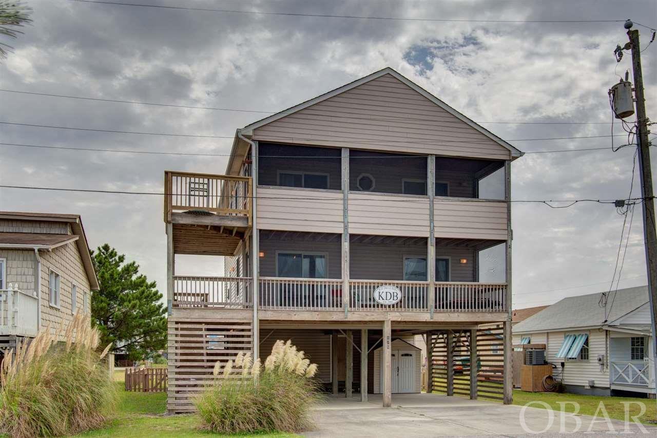 115 Greensboro Street Lot 434, Kill Devil Hills, NC 27948