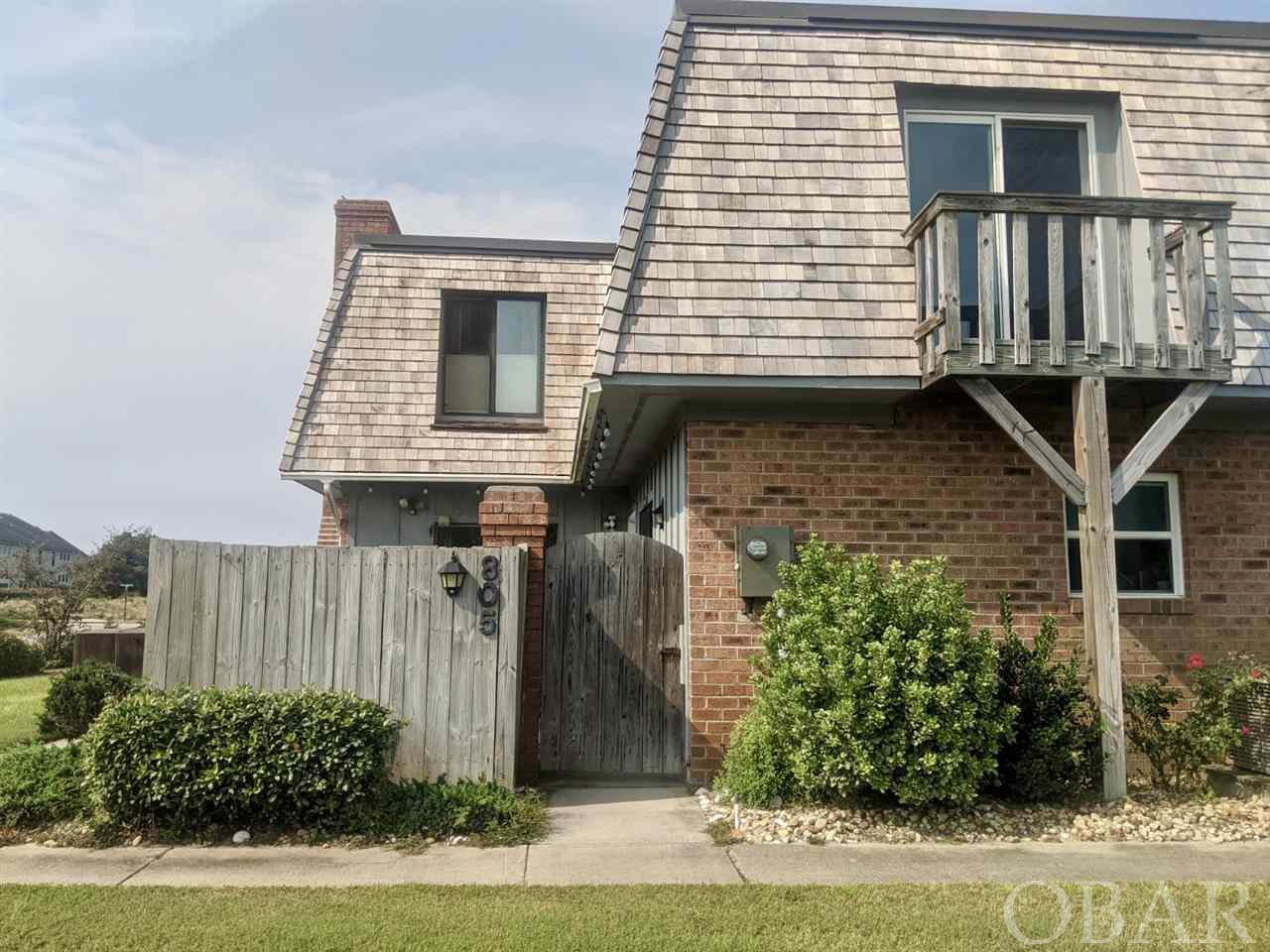 805 Angler Way Unit 805, Kitty Hawk, NC 27949