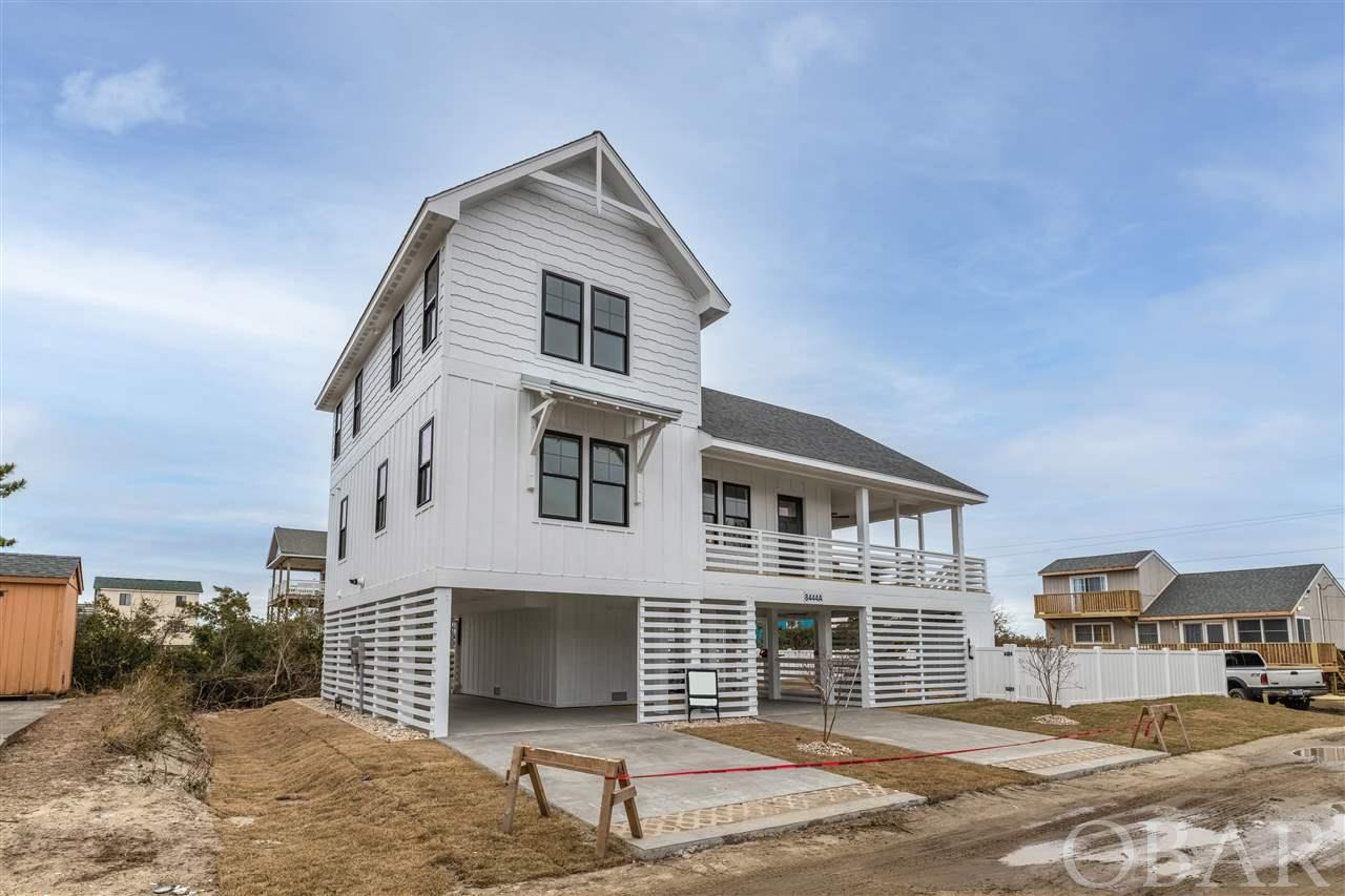 8444A S Old Oregon Inlet Road Lot # 28, Nags Head, NC 27959