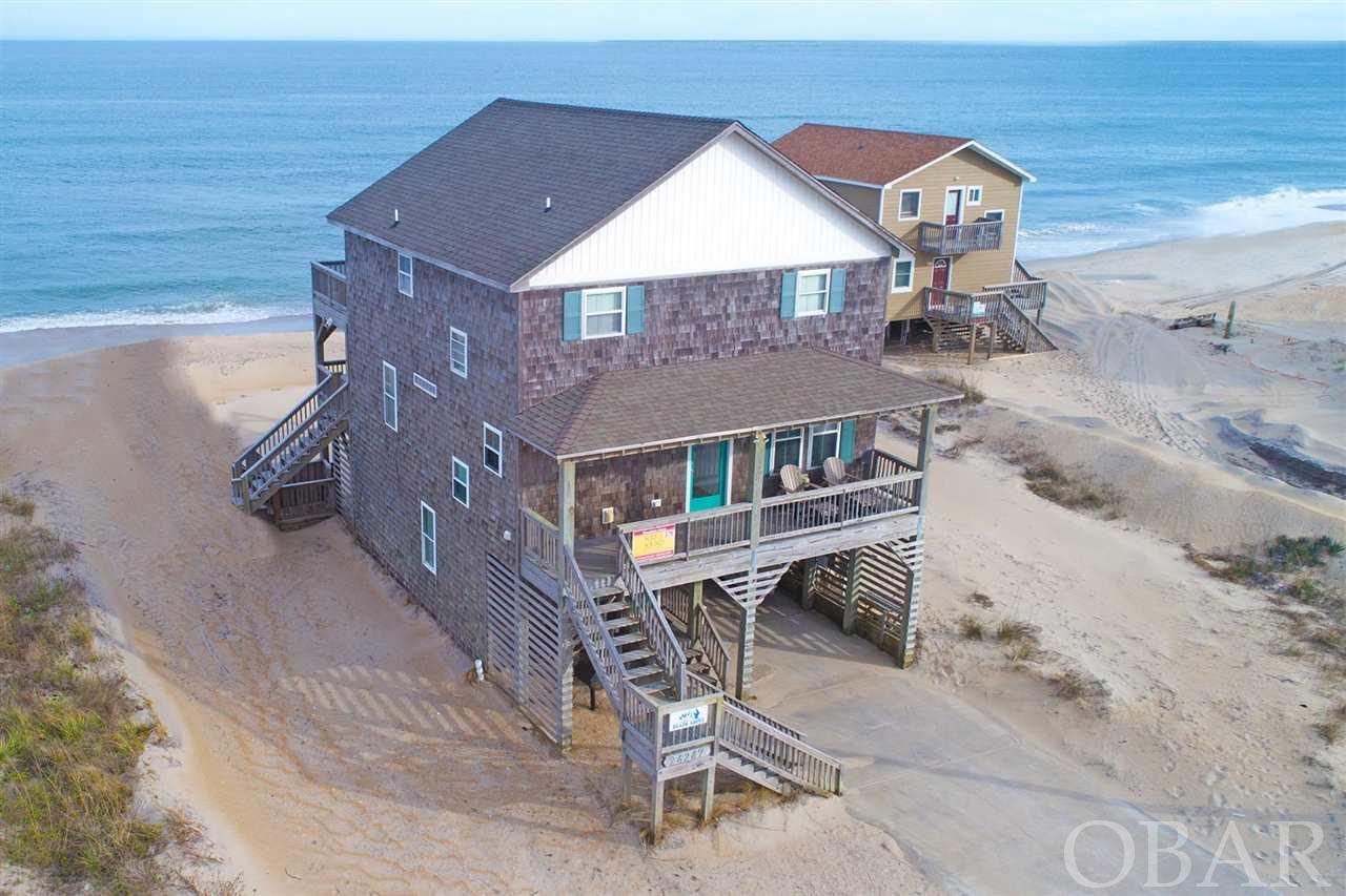 24247 Ocean Drive Lot #12, Rodanthe, NC 27968