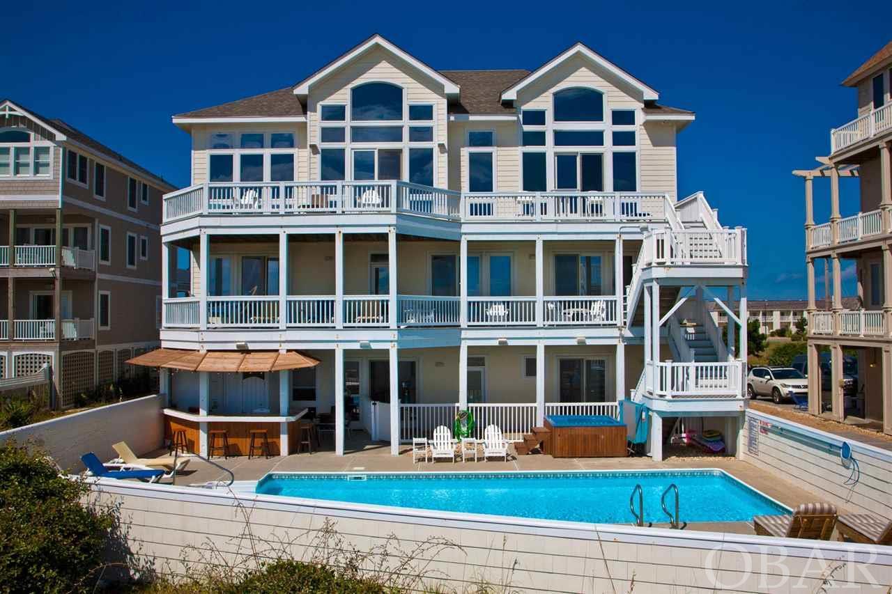 58947 South Beach Drive Lot 11, Hatteras, NC 27943