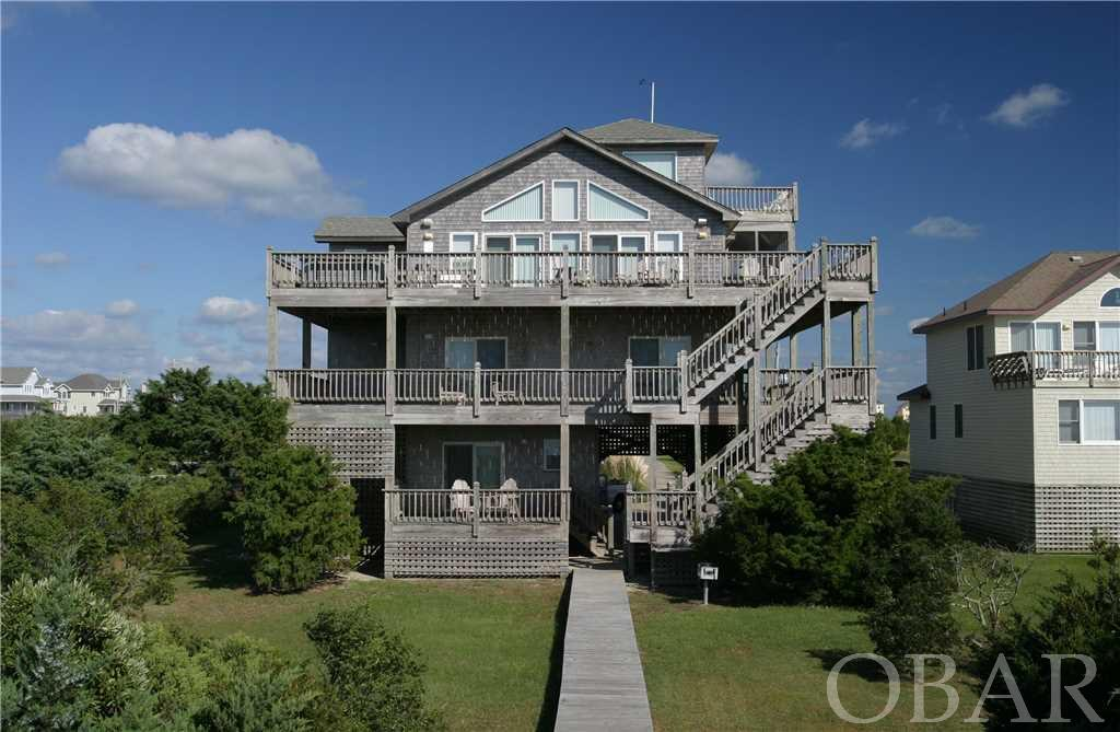 23012 Cross of Honor Way Lot 21, Rodanthe, NC 27968