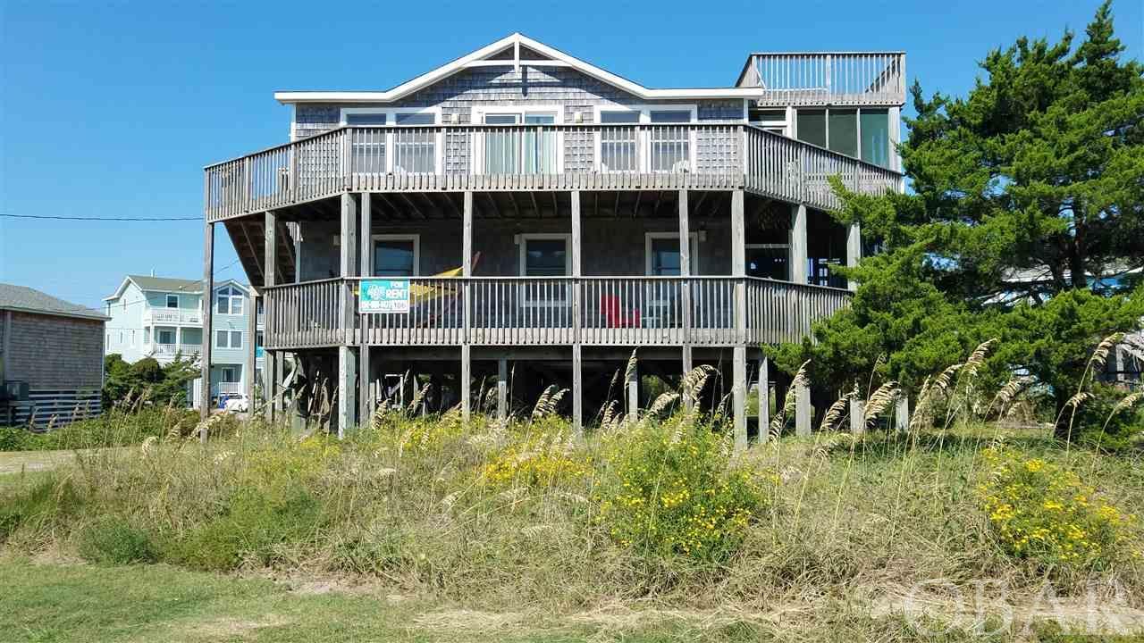 40287 S Beachcomber Drive Lot 124, Avon, NC 27915