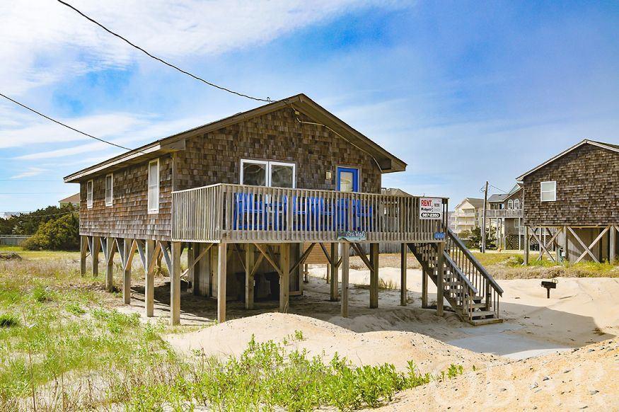 24156 Ocean Drive Lot 28, Rodanthe, NC 27968
