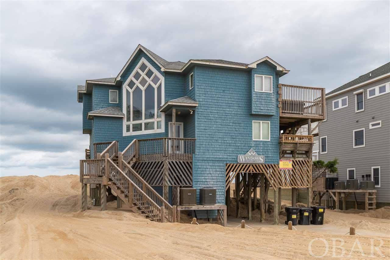 41365 Ocean View Drive Lot 8, Avon, NC 27915