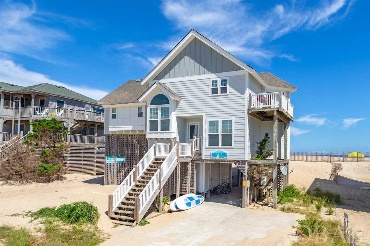 41325 Ocean View Drive Lot 11, Avon, NC 27915