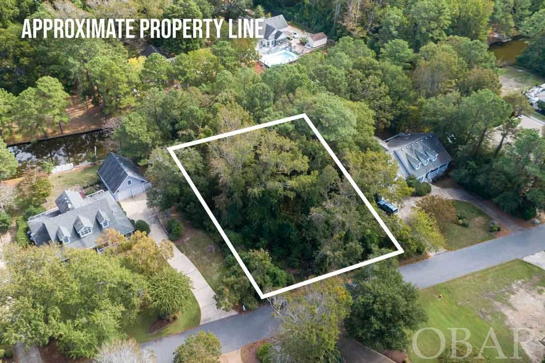 36 Fairway Drive Lot 14, Southern Shores, NC 27949