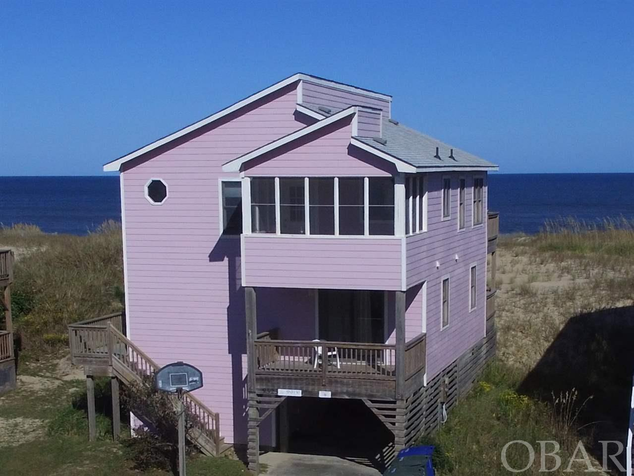 Scott Team Realty Listing: Record OBX Vacation Rentals