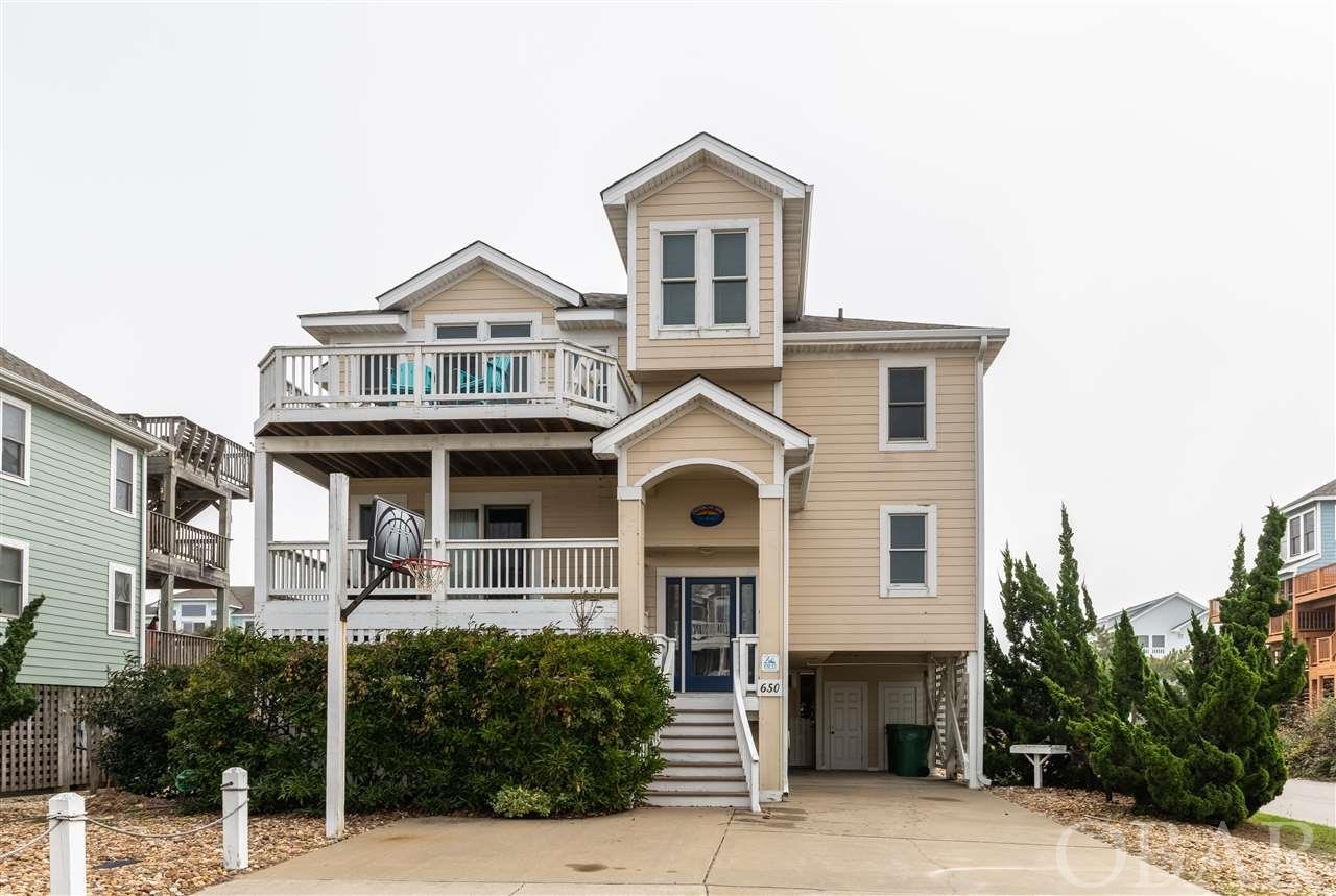 650 Wave Arch Lot 43, Corolla, NC 27927