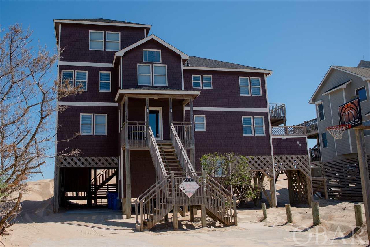 41277 Ocean View Drive Lot 3, Avon, NC 27915