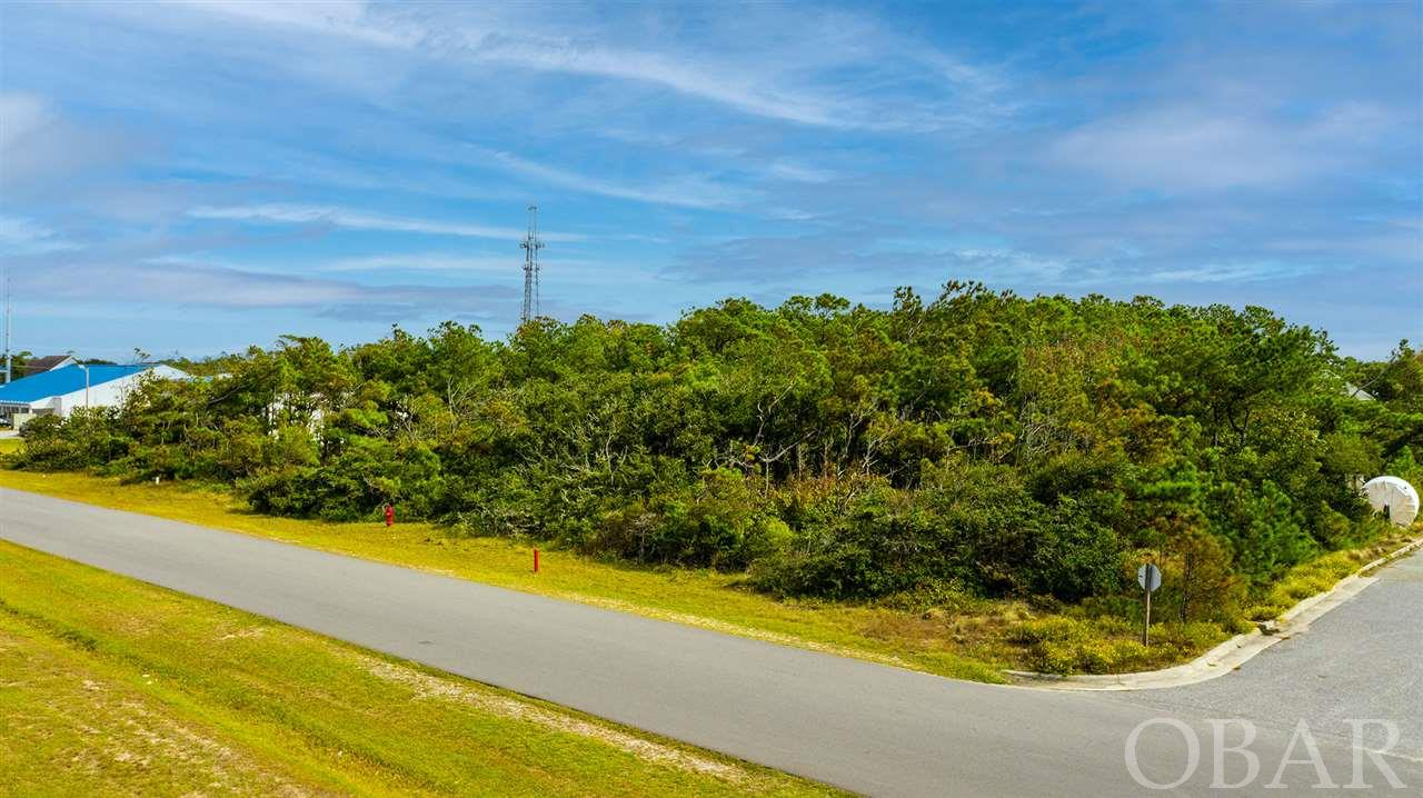 0 Satterfield Landing Road Lot 2A-1R, Nags Head, NC 27959