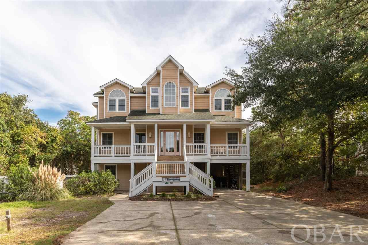 194 Wax Myrtle Trail Lot 40/41, Southern Shores, NC 27949