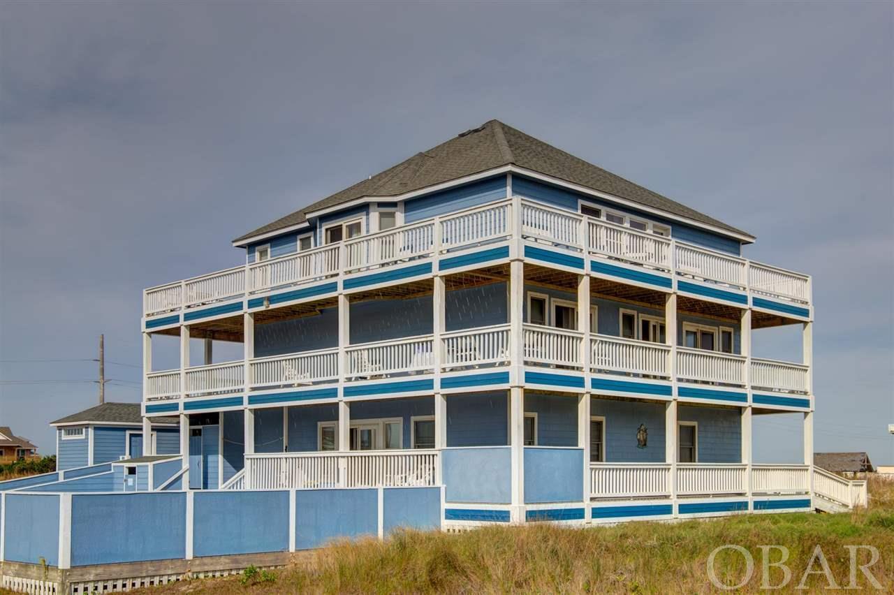 22194 Blue Sea Road Lot 2, Rodanthe, NC 27968
