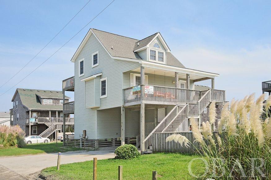 23220 Sea Oats Drive Lot 16, Rodanthe, NC 27968