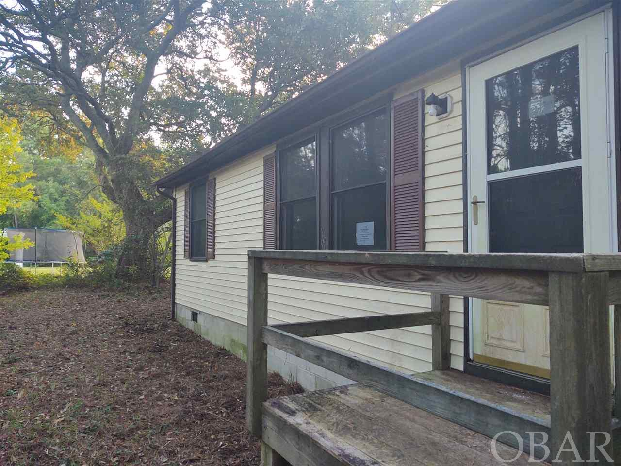 122 Jones Circle Lot 6, Manteo, NC 27954