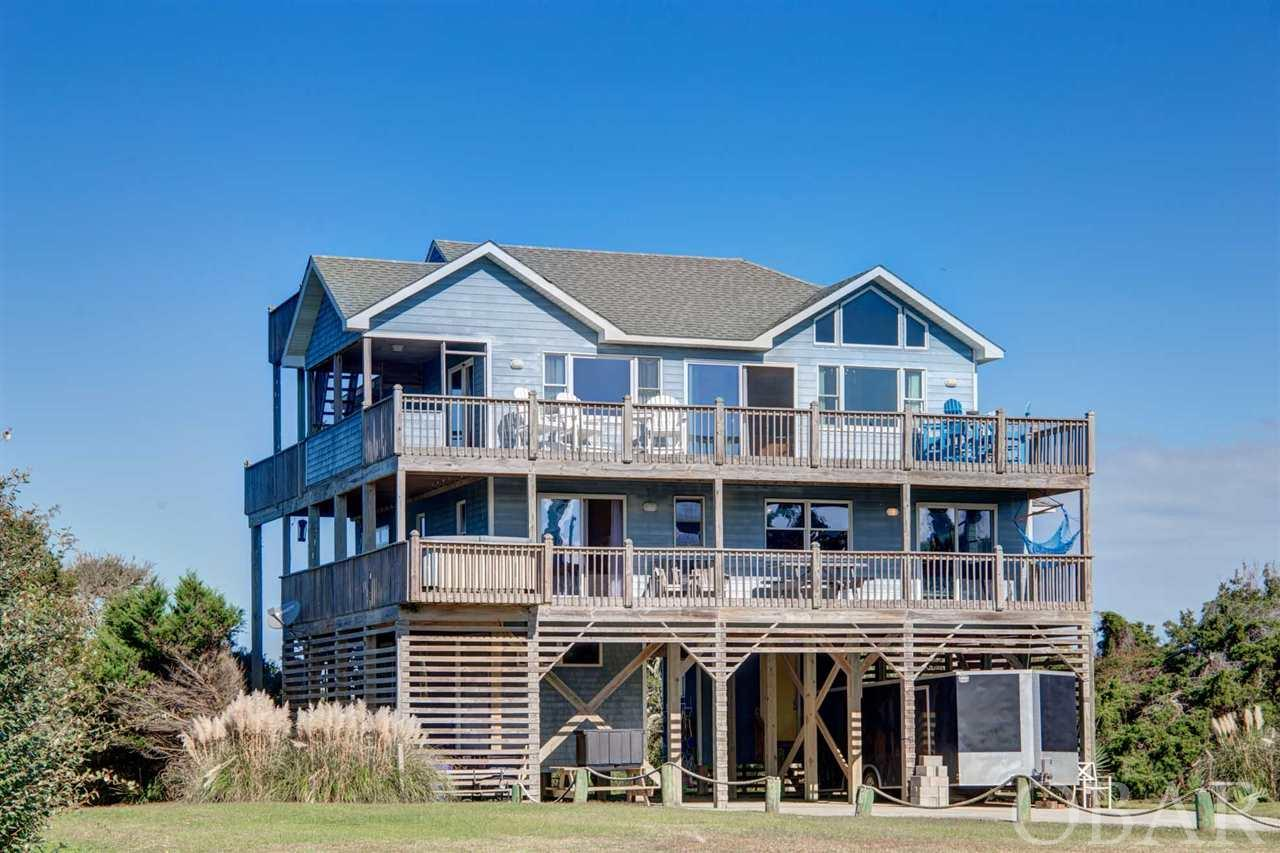 57342 Lighthouse Road Lot 31, Hatteras, NC 27943