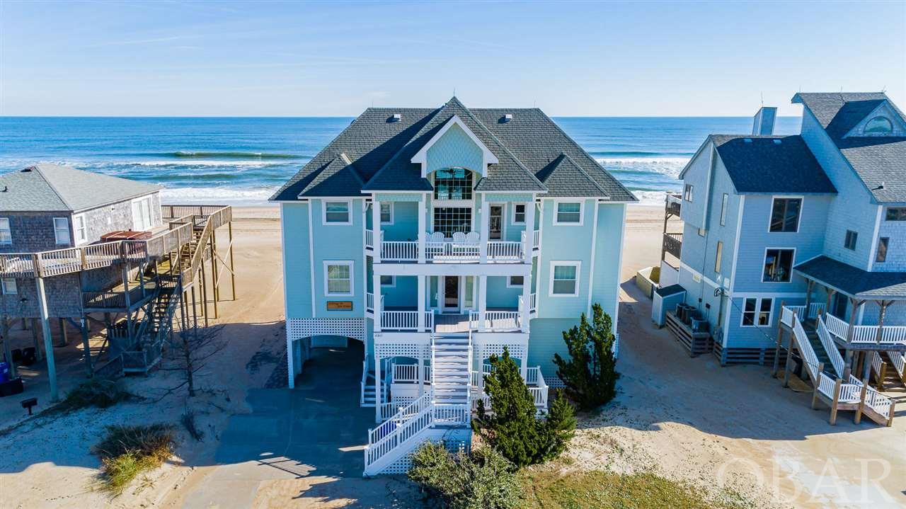 41815 Ocean View Drive Lot 21, Avon, NC 27915
