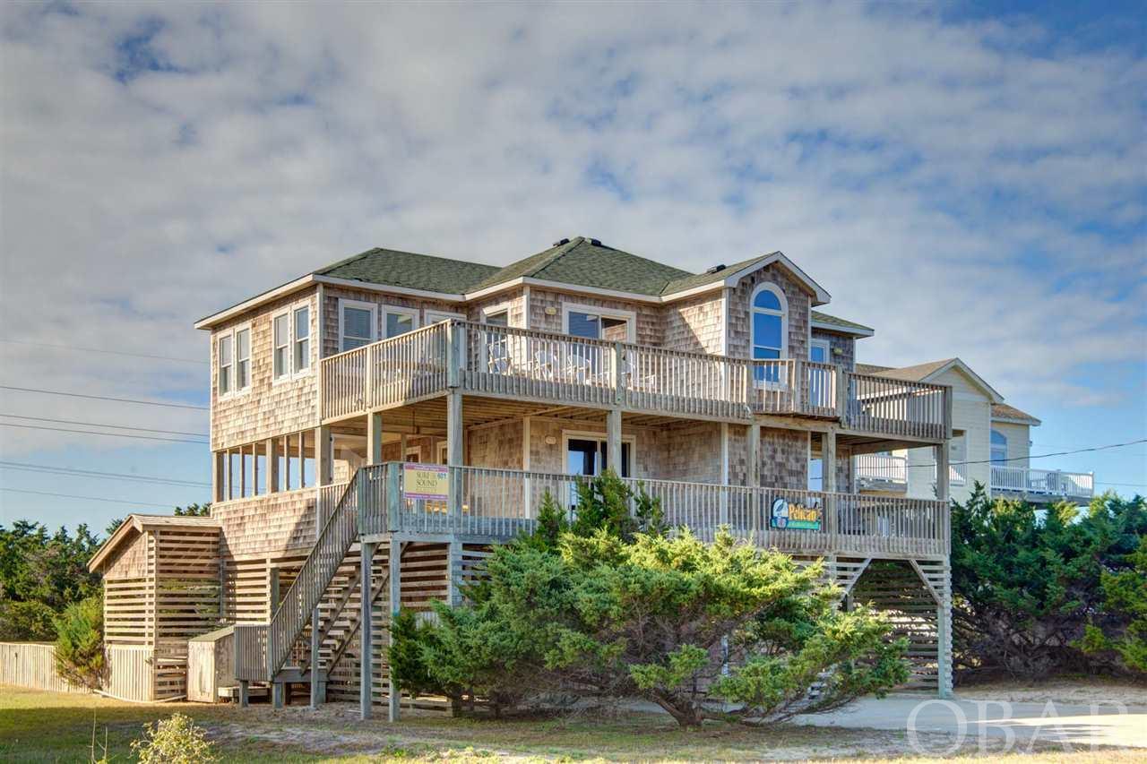 41650 Ocean View Drive Lot 38, Avon, NC 27915