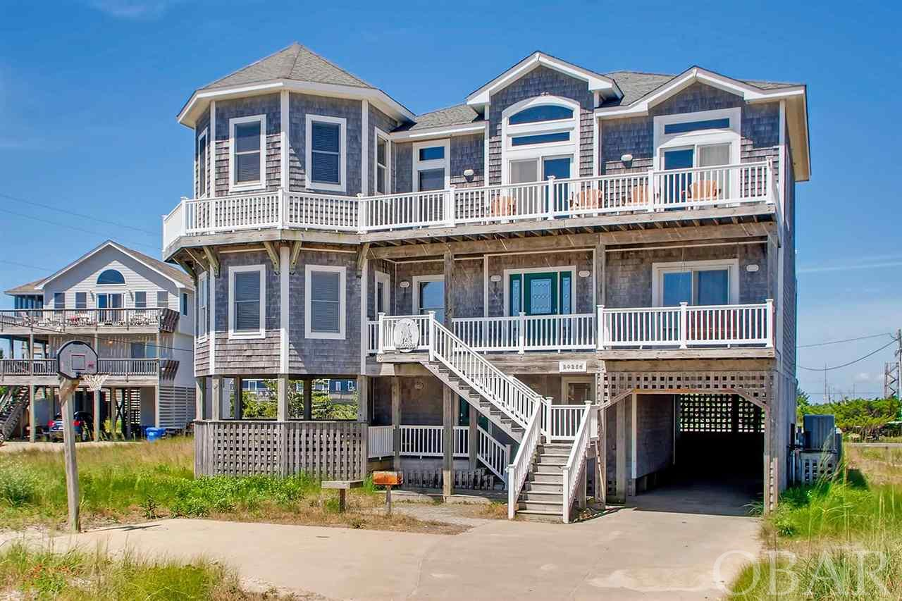 24256 Ocean Drive Lot # 21, Rodanthe, NC 27968