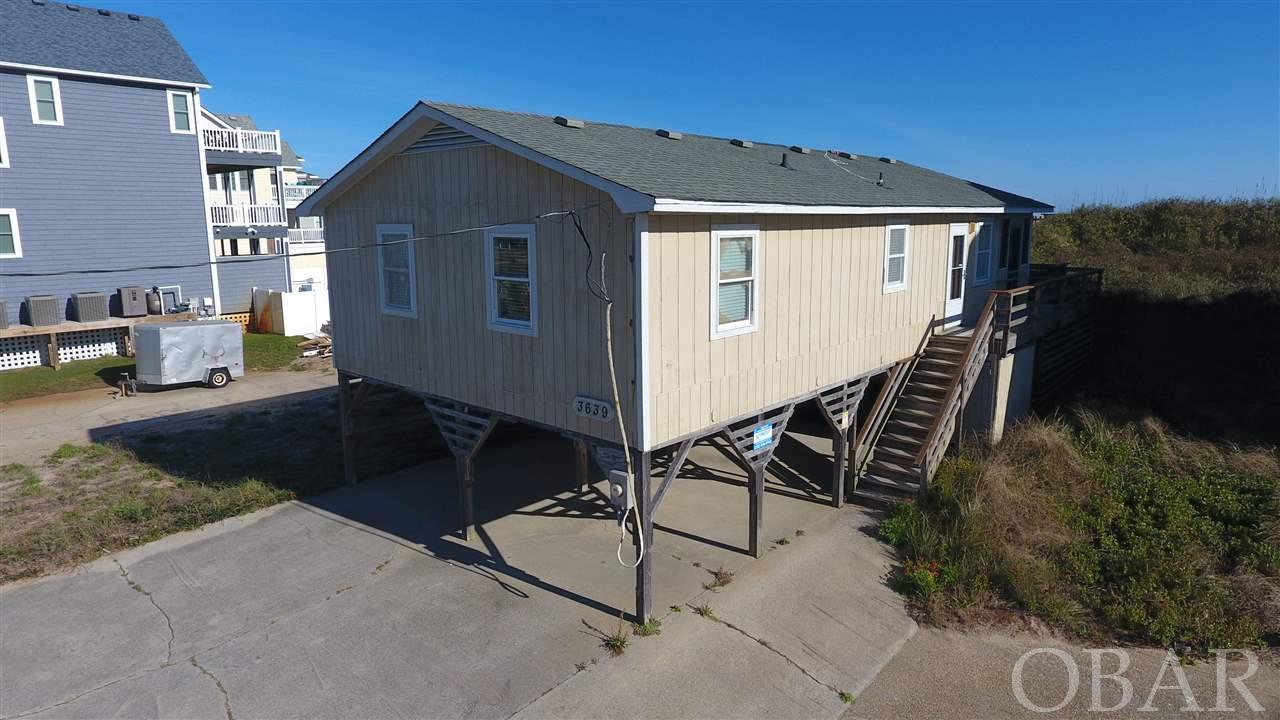 3639 S Virginia Dare Trail Lot 32&137, Nags Head, NC 27959