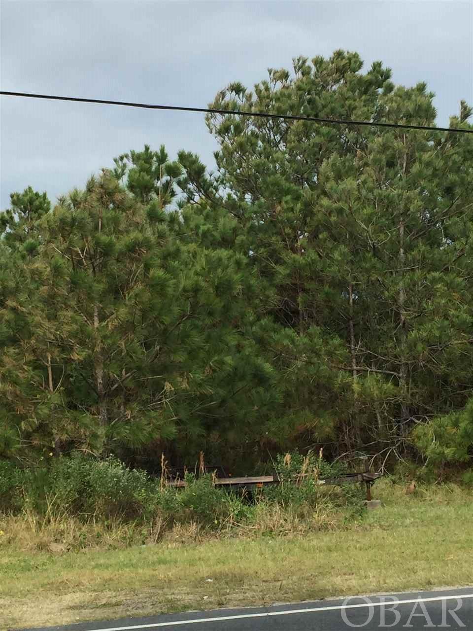 0 NC 12 Highway Lot A Parcel, Frisco, NC 29936
