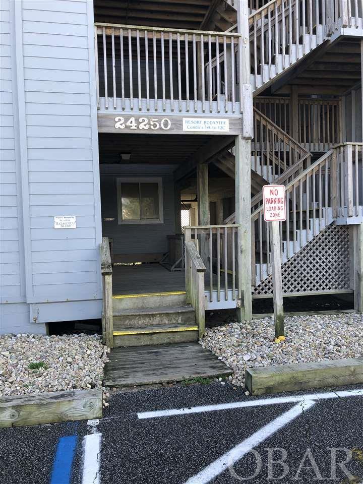 242 Resort Rodanthe Drive Unit 11-B, Rodanthe, NC 27968