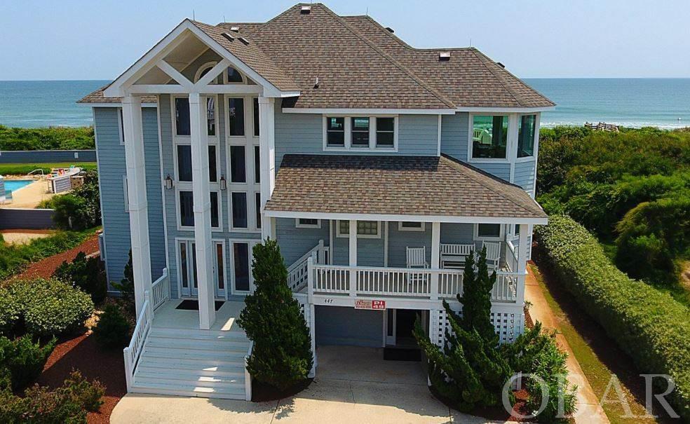 447 North Cove Road Lot 49, Corolla, NC 27927