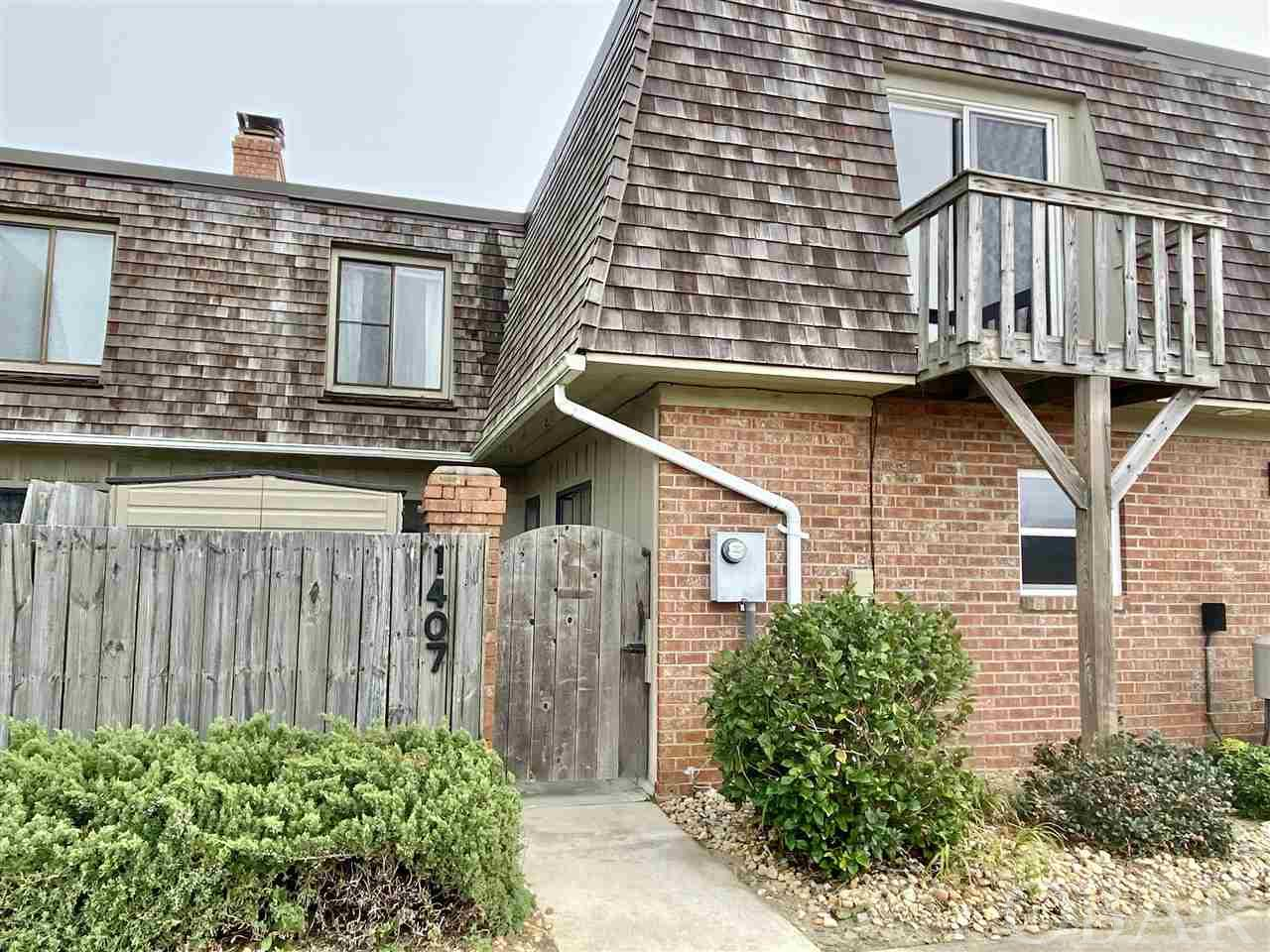 1407 Swordfish Way Unit 1407, Kitty Hawk, NC 27949
