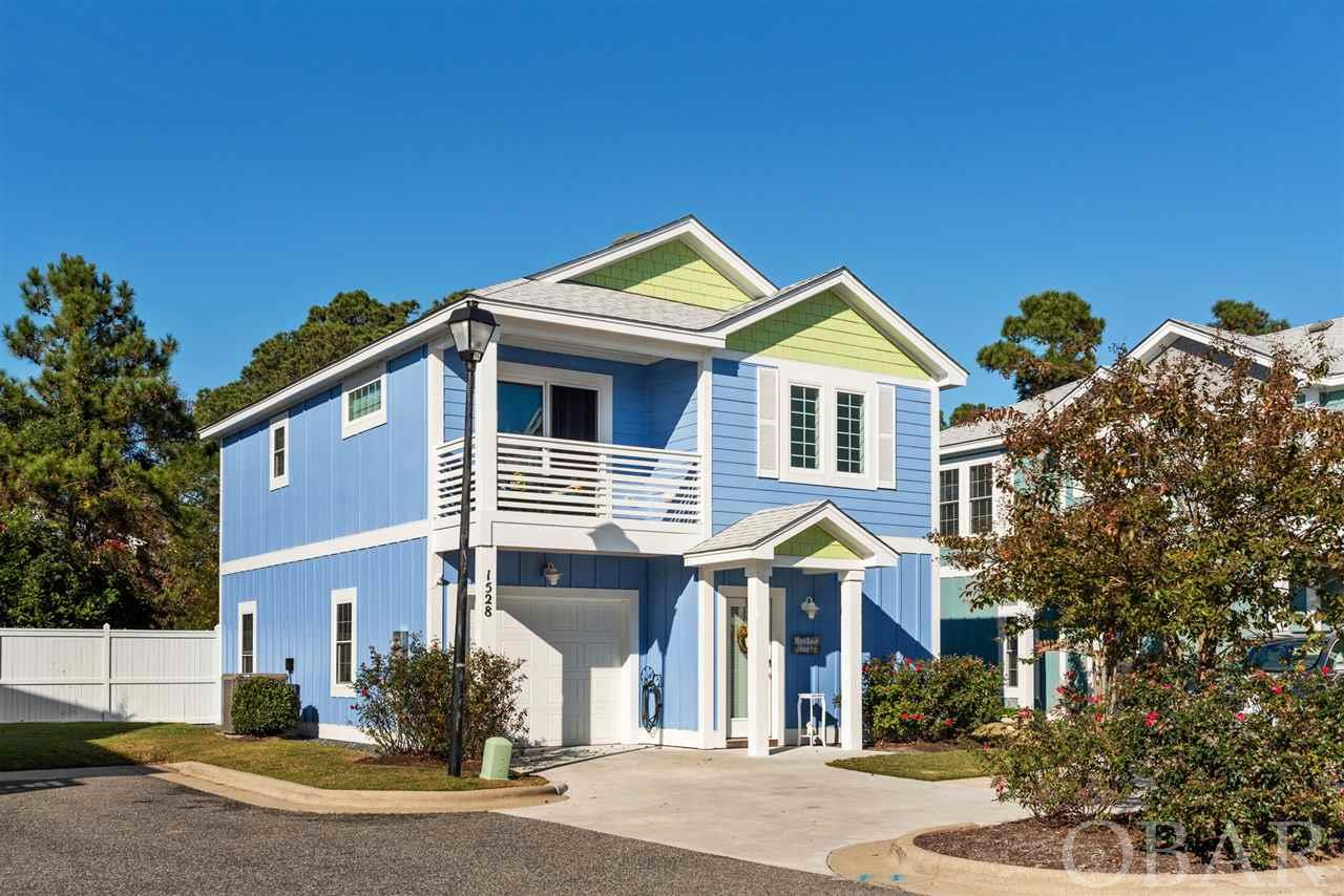 1528 Baileys Bay Road Unit 15, Kill Devil Hills, NC 27948