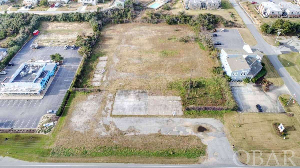 4100 N Croatan Highway Lot 4, Kitty Hawk, NC 27949
