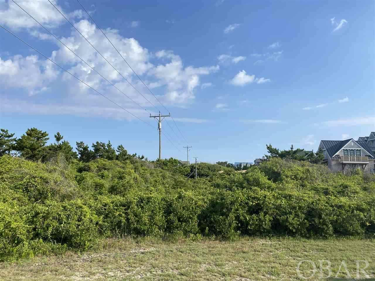5 Ninth Avenue Lot 3, Southern Shores, NC 27949