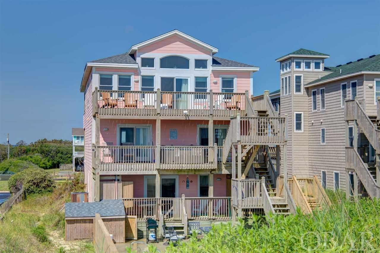 8103 S Old Oregon Inlet Road Lot 23, Nags Head, NC 27959