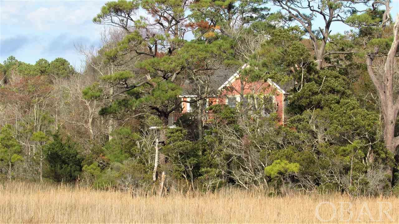 2042 S Old Nags Head Woods Road lot PT A, Kill Devil Hills, NC 27948