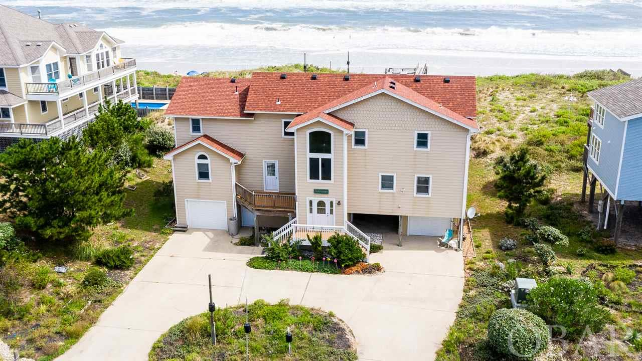 1229 Atlantic Avenue Lot#28, Corolla, NC 27927
