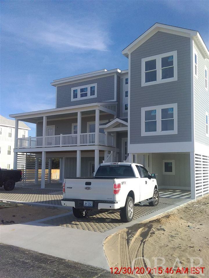 989 N Harbor View Lot 16, Corolla, NC 27927